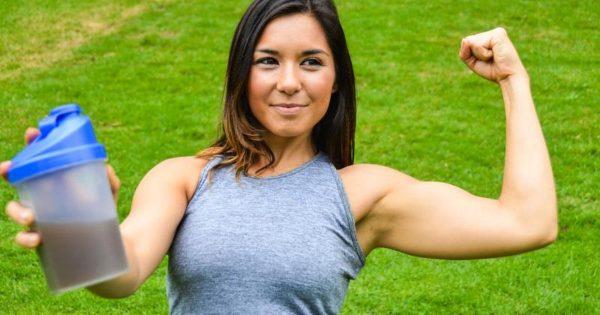 وصفات فعالة لزيادة الوزن